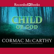 Child of God Audiobook, by Cormac McCarthy