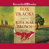 Fox Tracks, by Rita Mae Brown