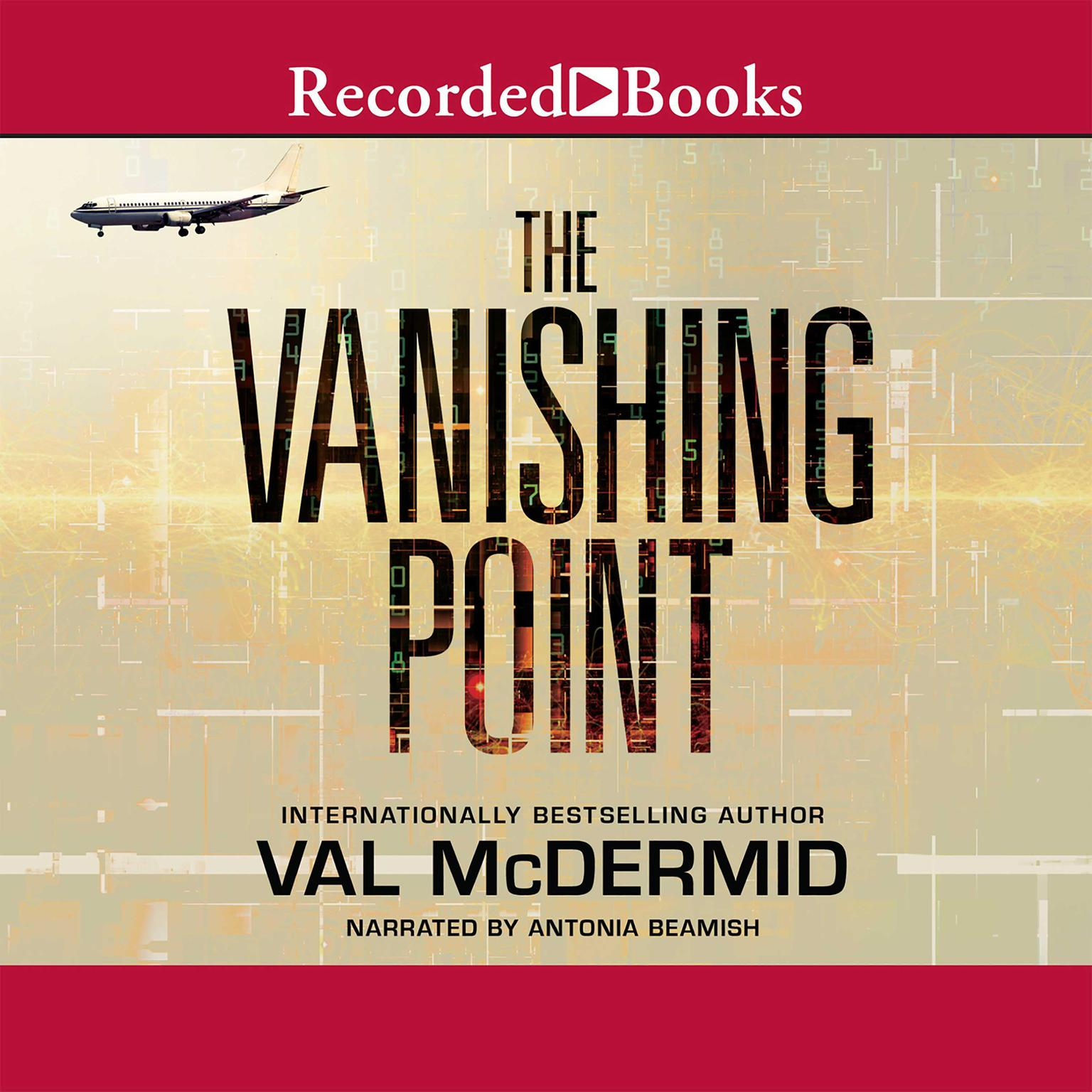 Printable The Vanishing Point Audiobook Cover Art
