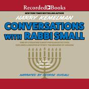 Conversations with Rabbi Small, by Harry Kemelman