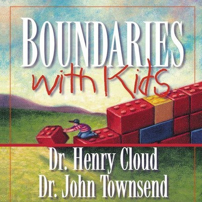 Boundaries with Kids (Abridged): How Healthy Choices Grow Healthy Children Audiobook, by Henry Cloud