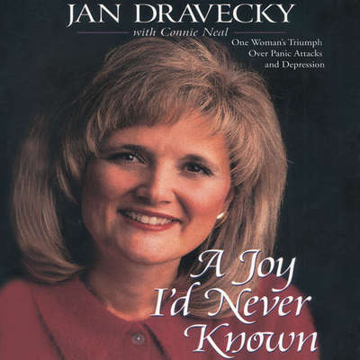 A Joy Id Never Known: When I Gave Up Control, I Found . . . Audiobook, by Jan Dravecky