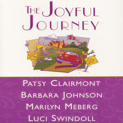 The Joyful Journey Audiobook, by Patsy Clairmont