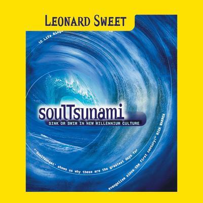SoulTsunami (Abridged): Sink or Swim in New Millennium Culture Audiobook, by Leonard Sweet