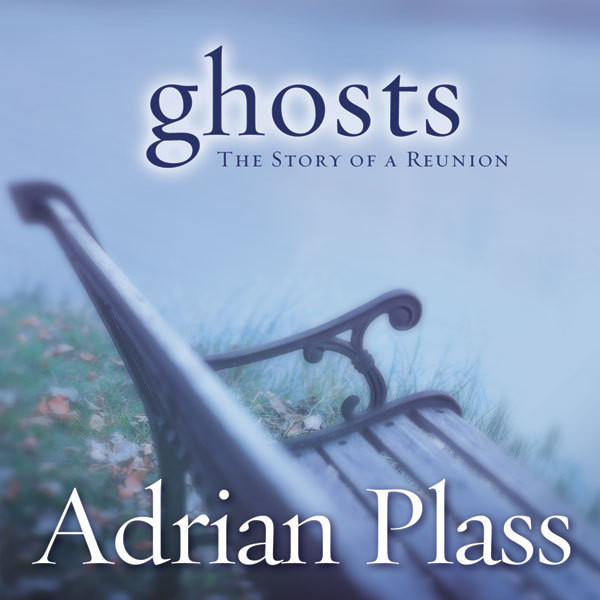 Printable Ghosts: The Story of a Reunion Audiobook Cover Art