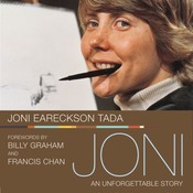 Joni: An Unforgettable Story Audiobook, by Joni Eareckson Tada