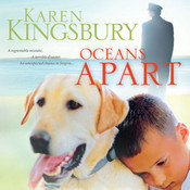 Oceans Apart Audiobook, by Karen Kingsbury
