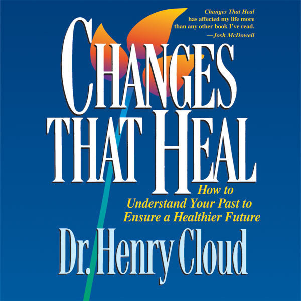 Printable Changes That Heal: The Four Shifts That Make Everything Better…And That Everyone Can Do Audiobook Cover Art
