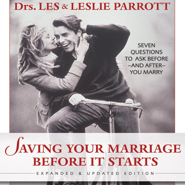 Printable Saving Your Marriage Before It Starts: Seven Questions to Ask Before---and After---You Marry Audiobook Cover Art