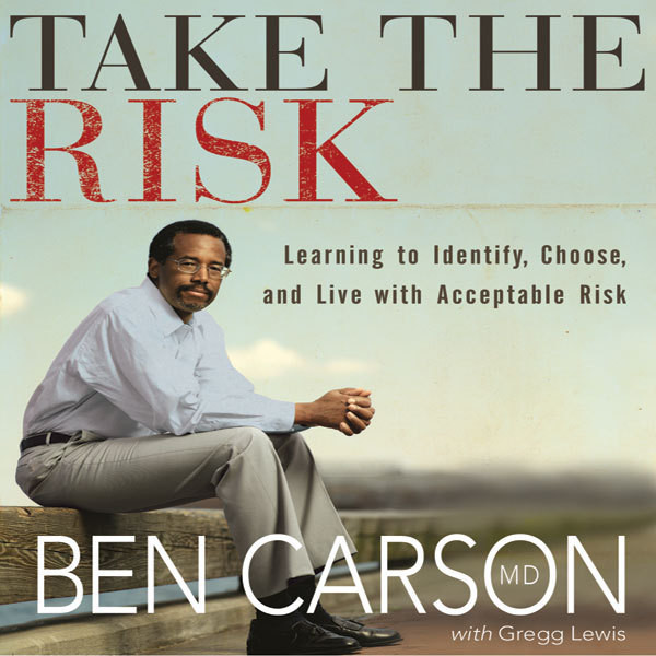 Printable Take the Risk: Learning to Identify, Choose, and Live with Acceptable Risk Audiobook Cover Art