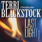 Last Light Audiobook, by Terri Blackstock