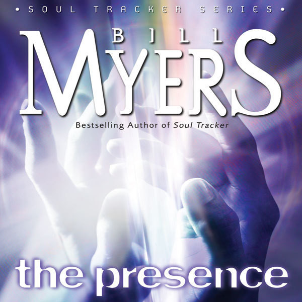 Printable The Presence Audiobook Cover Art