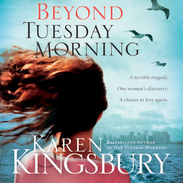 Printable Beyond Tuesday Morning Audiobook Cover Art
