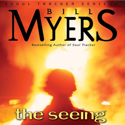 The Seeing Audiobook, by Bill Myers