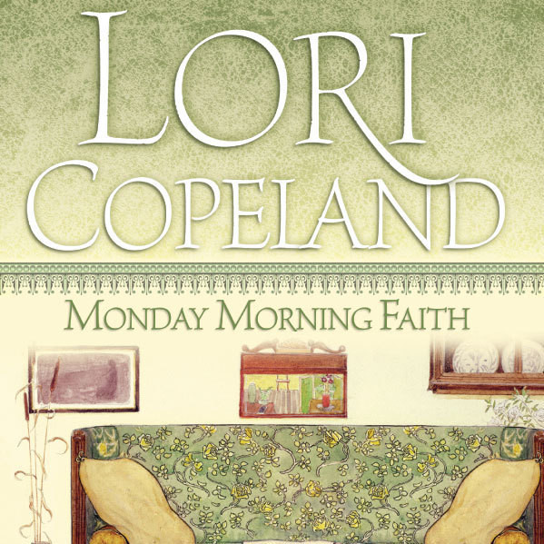 Printable Monday Morning Faith Audiobook Cover Art