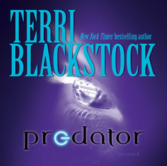 Predator: A Novel Audiobook, by Terri Blackstock