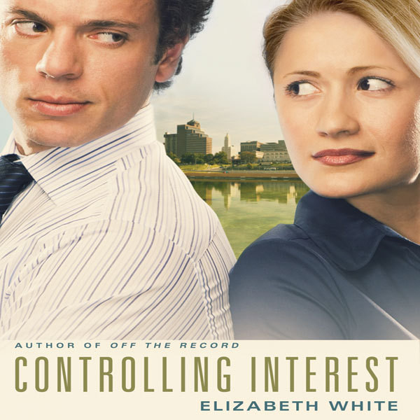 Printable Controlling Interest Audiobook Cover Art