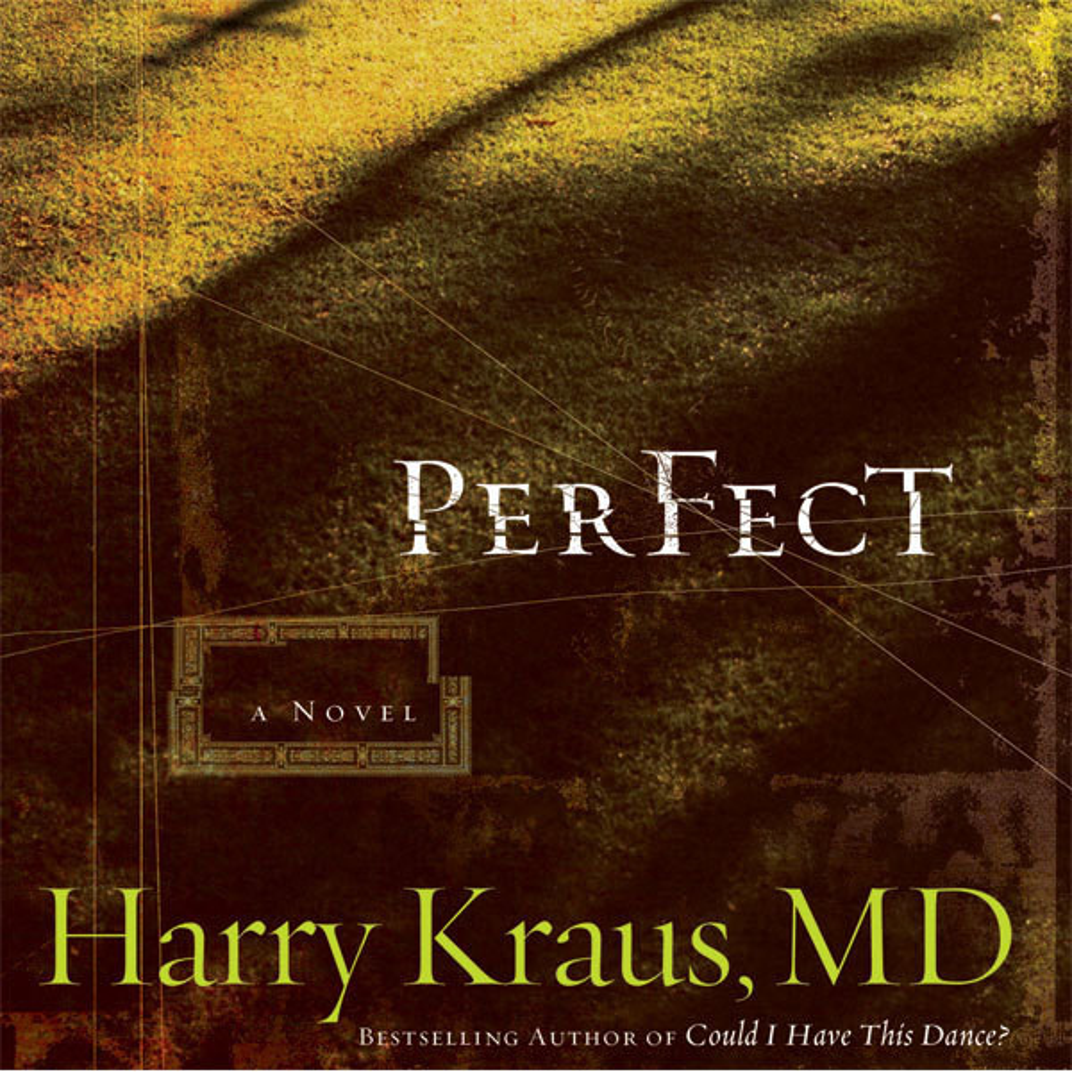 Printable Perfect Audiobook Cover Art