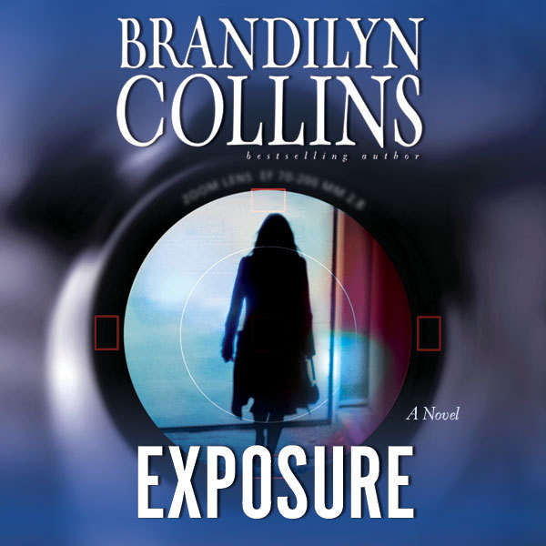 Printable Exposure Audiobook Cover Art