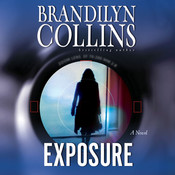 Exposure Audiobook, by Brandilyn Collins