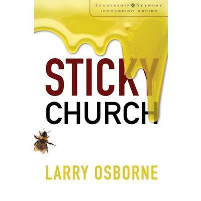 Sticky Church Audiobook, by Larry Osborne