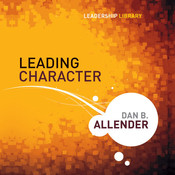 Leading Character Audiobook, by Dan B.  Allender