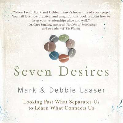The Seven Desires of Every Heart Audiobook, by Mark Laaser
