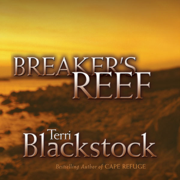Printable Breaker's Reef Audiobook Cover Art