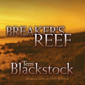 Breakers Reef Audiobook, by Terri Blackstock