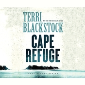 Cape Refuge Audiobook, by Terri Blackstock