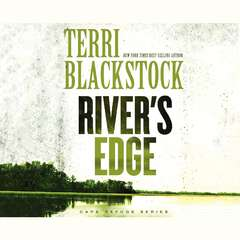 Rivers Edge Audiobook, by Terri Blackstock