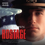 Hostage Audiobook, by Don Brown