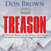 Treason Audiobook, by Don Brown