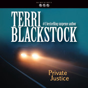 Private Justice: Newpointe 911 Audiobook, by Terri Blackstock