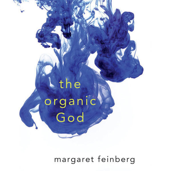Printable The Organic God Audiobook Cover Art