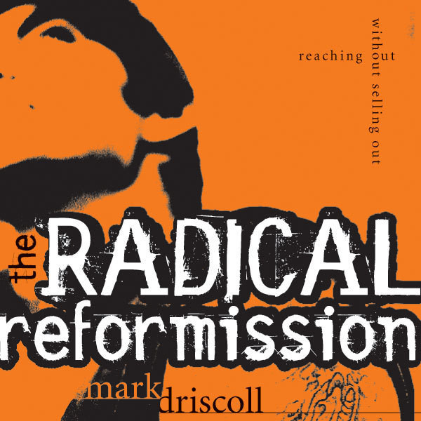 Printable The Radical Reformission: Reaching Out without Selling Out Audiobook Cover Art