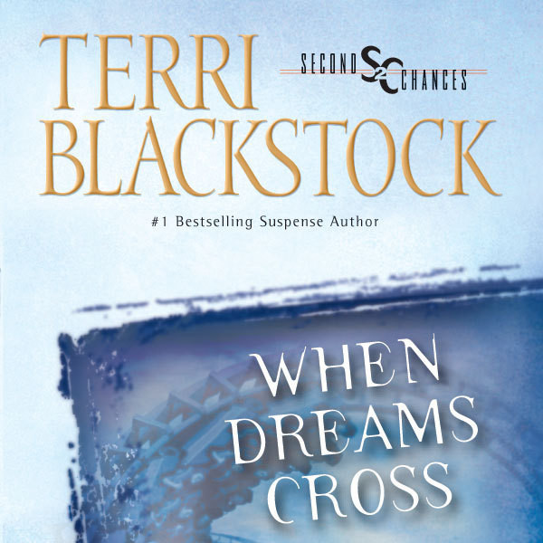 Printable When Dreams Cross Audiobook Cover Art