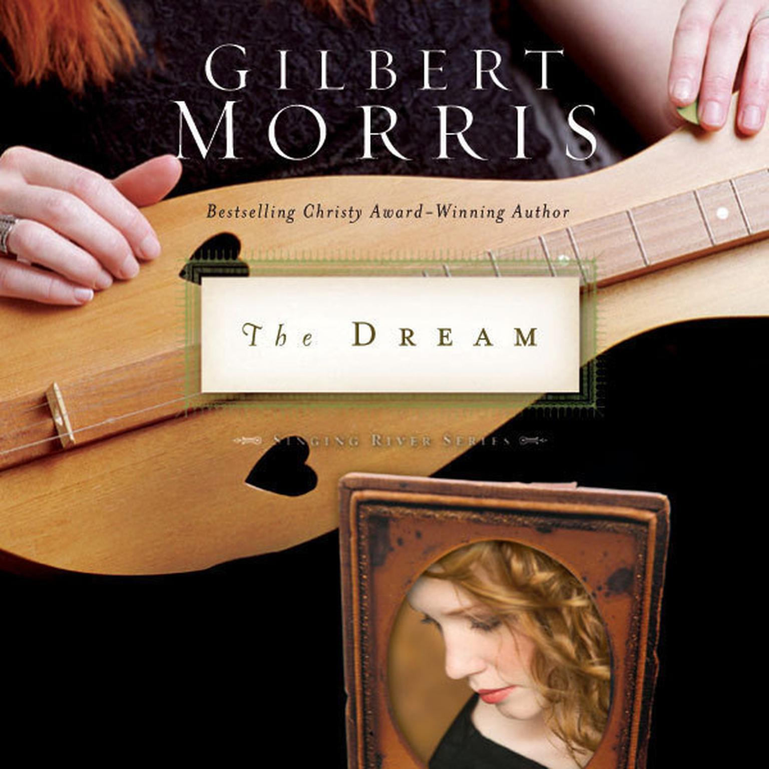 Printable The Dream Audiobook Cover Art