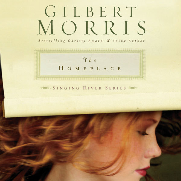 Printable The Homeplace Audiobook Cover Art