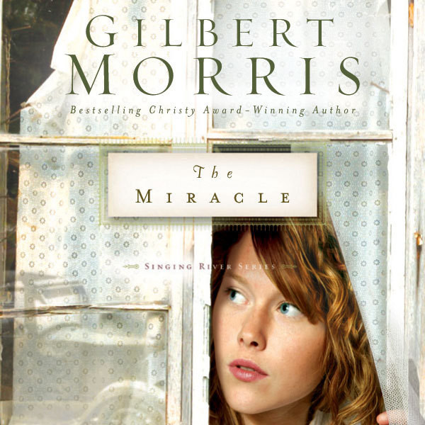 Printable The Miracle Audiobook Cover Art