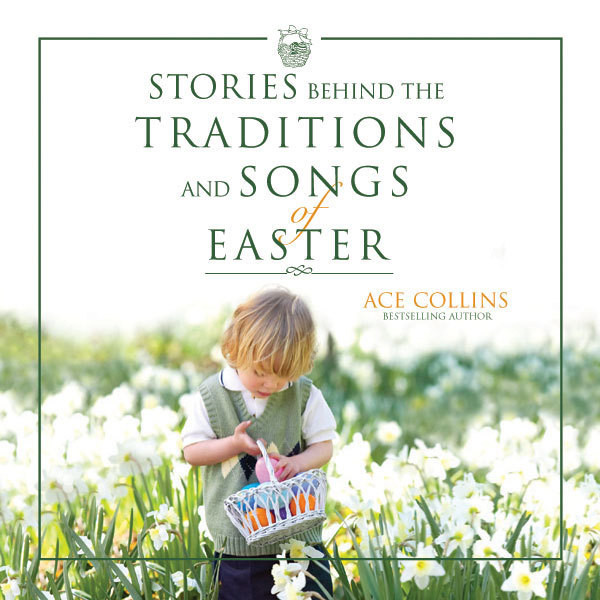 Printable Stories Behind the Traditions and Songs of Easter Audiobook Cover Art