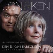 Joni and   Ken: An Untold Love Story Audiobook, by Ken Tada