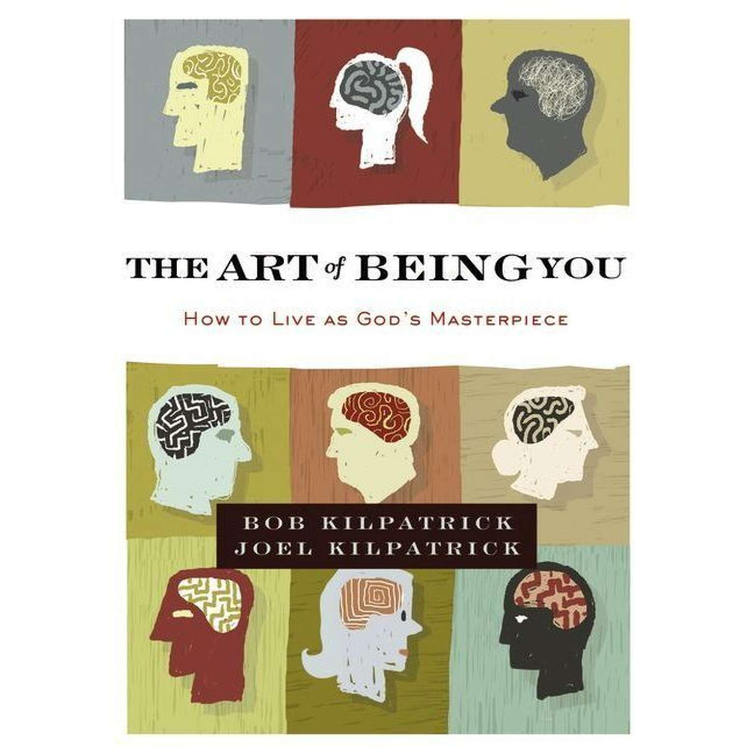 Printable The Art of Being You: How to Live as God's Masterpiece Audiobook Cover Art