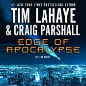 Edge of Apocalypse: A Joshua Jordan Novel Audiobook, by Tim LaHaye