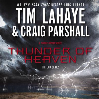 Thunder of Heaven: A Joshua Jordan Novel Audiobook, by Tim LaHaye