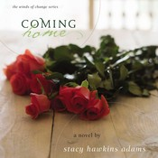 Coming Home: A Novel Audiobook, by Stacy Hawkins Adams