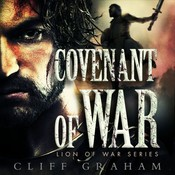 Covenant of War, by Cliff Graham
