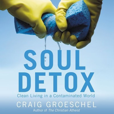 Soul Detox: Clean Living in a Contaminated World Audiobook, by Craig Groeschel