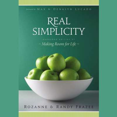 Real Simplicity Audiobook, by Rozanne Frazee