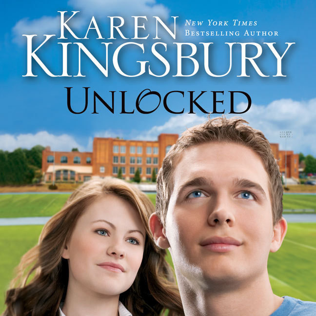 Printable Unlocked: A Love Story Audiobook Cover Art